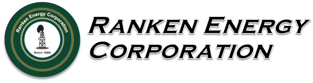Ranken Energy Corporation